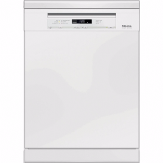 MIELE G6620SC Freestanding 60cm dishwasher | 3D cutlery tray | White